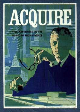 ACQUIRE (Click to buy it from Funagain)