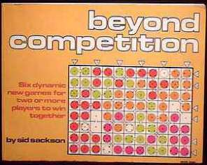 BEYOND COMPETITION - Click to order it from Amazon