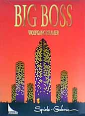 BIG BOSS - Click to order from Funagain!