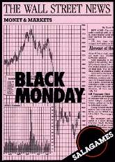 BLACK MONDAY - Click to order from Funagain!