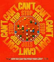 CAN'T STOP (Click to buy it from Funagain)
