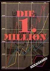 DIE 1. MILLION (aka MONAD) - Click to buy it from Funagain