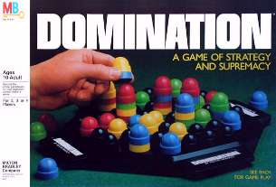 DOMINATION (aka FOCUS) - Click to see if Funagain has it!