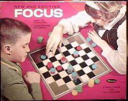 FOCUS (aka DOMINATION)