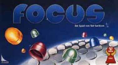 FOCUS (aka DOMINATION) - Click to buy it from Funagain!