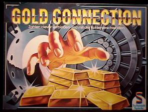 GOLD CONNECTION (Click on the picture to buy it from Funagain)