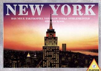 NEW YORK - Click to order from Funagain!