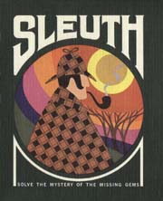 SLEUTH (Click to buy it from Funagain)