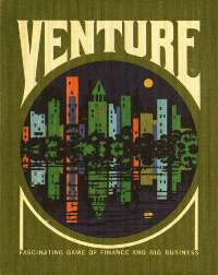 VENTURE (Click to buy it from Funagain)